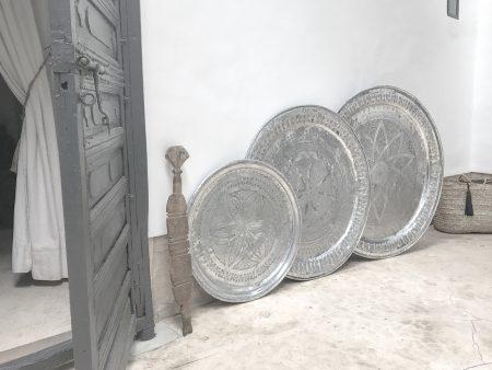 Marokkanske bakker