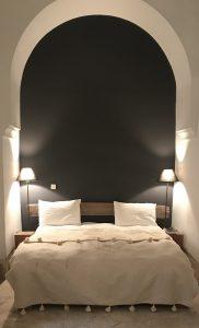 Riad Dar-K patio room