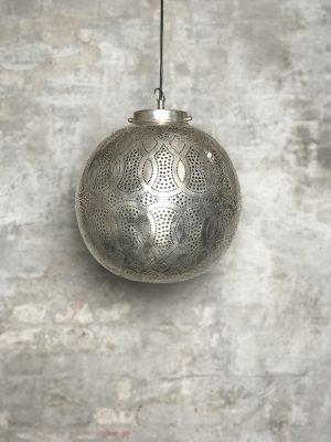 MAROKKANSK LAMPE KUGLE L