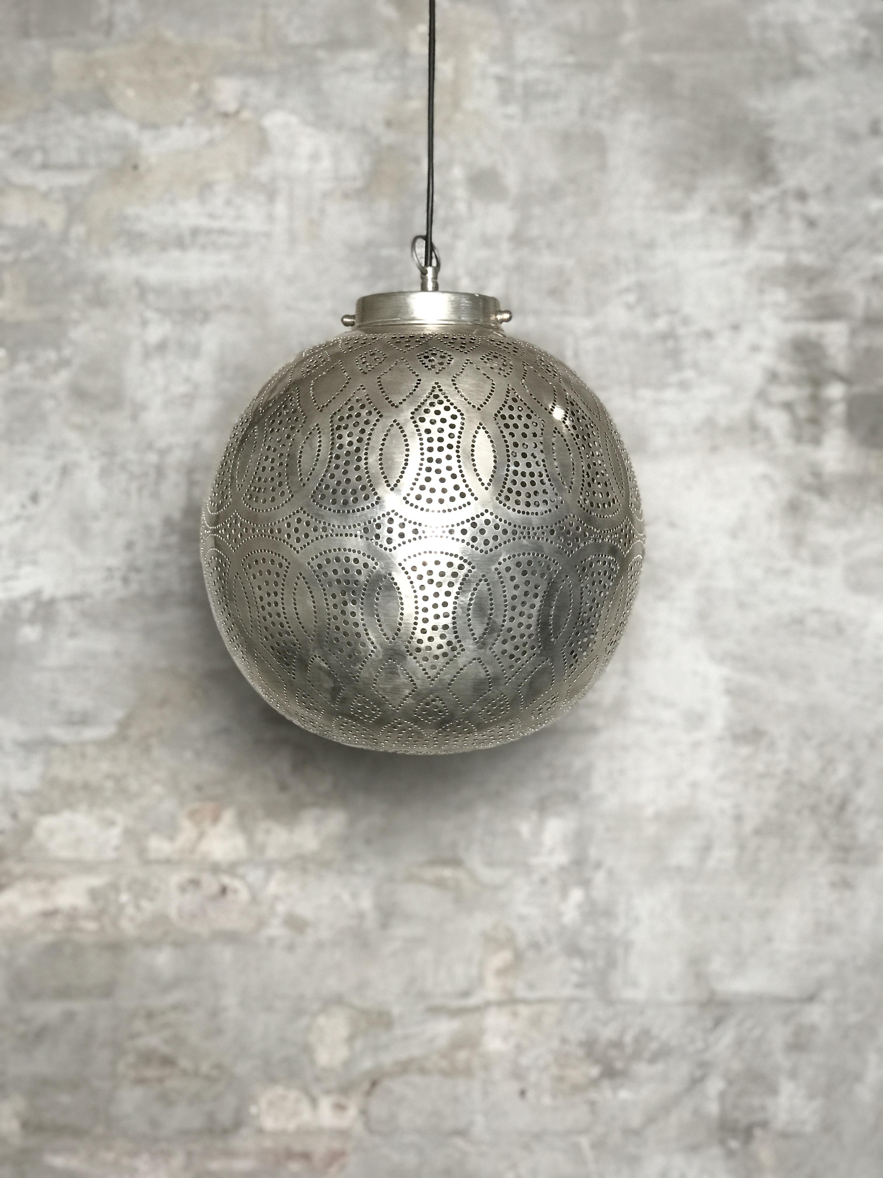 lampe kugle