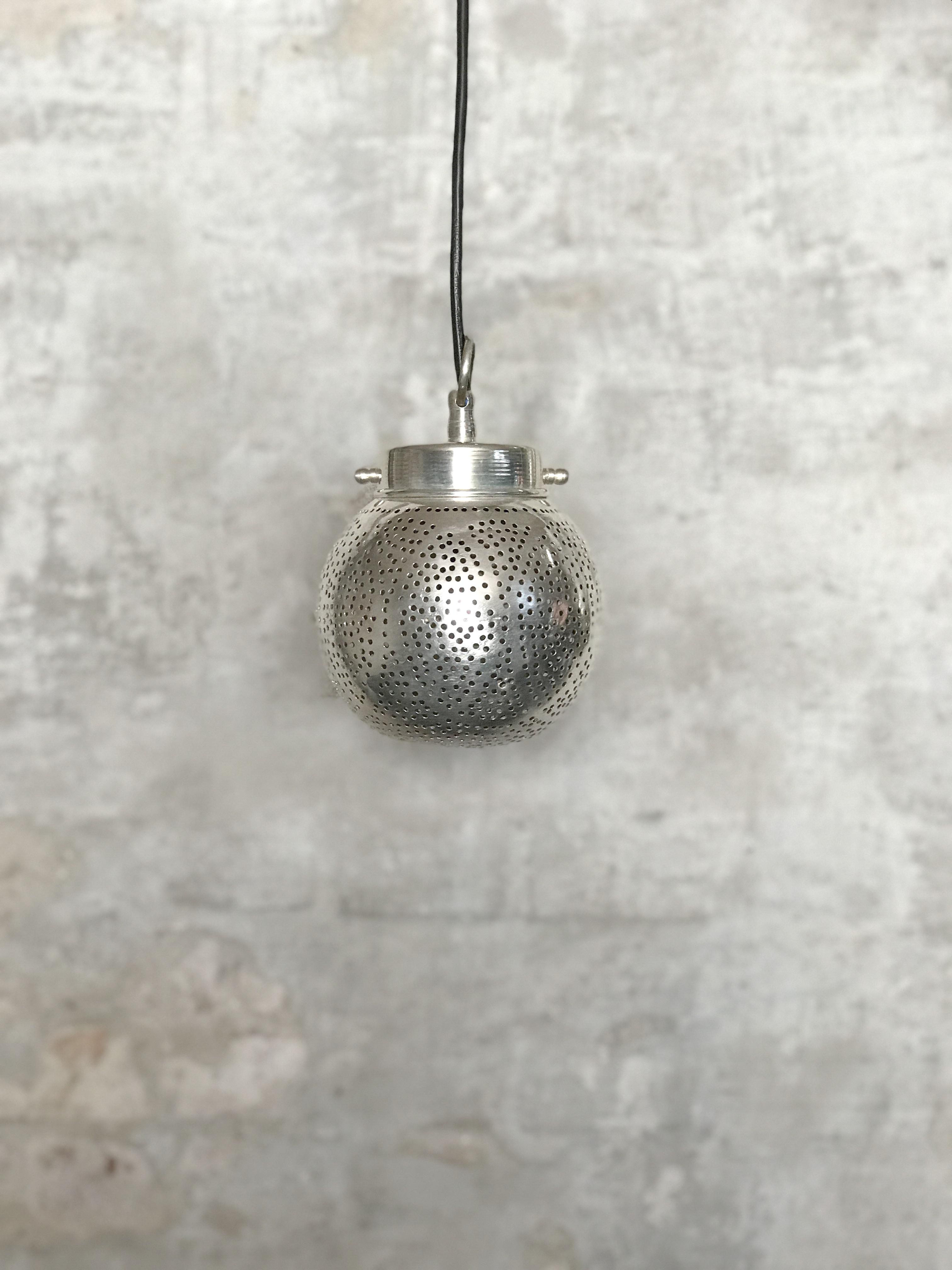marokkansk lampe