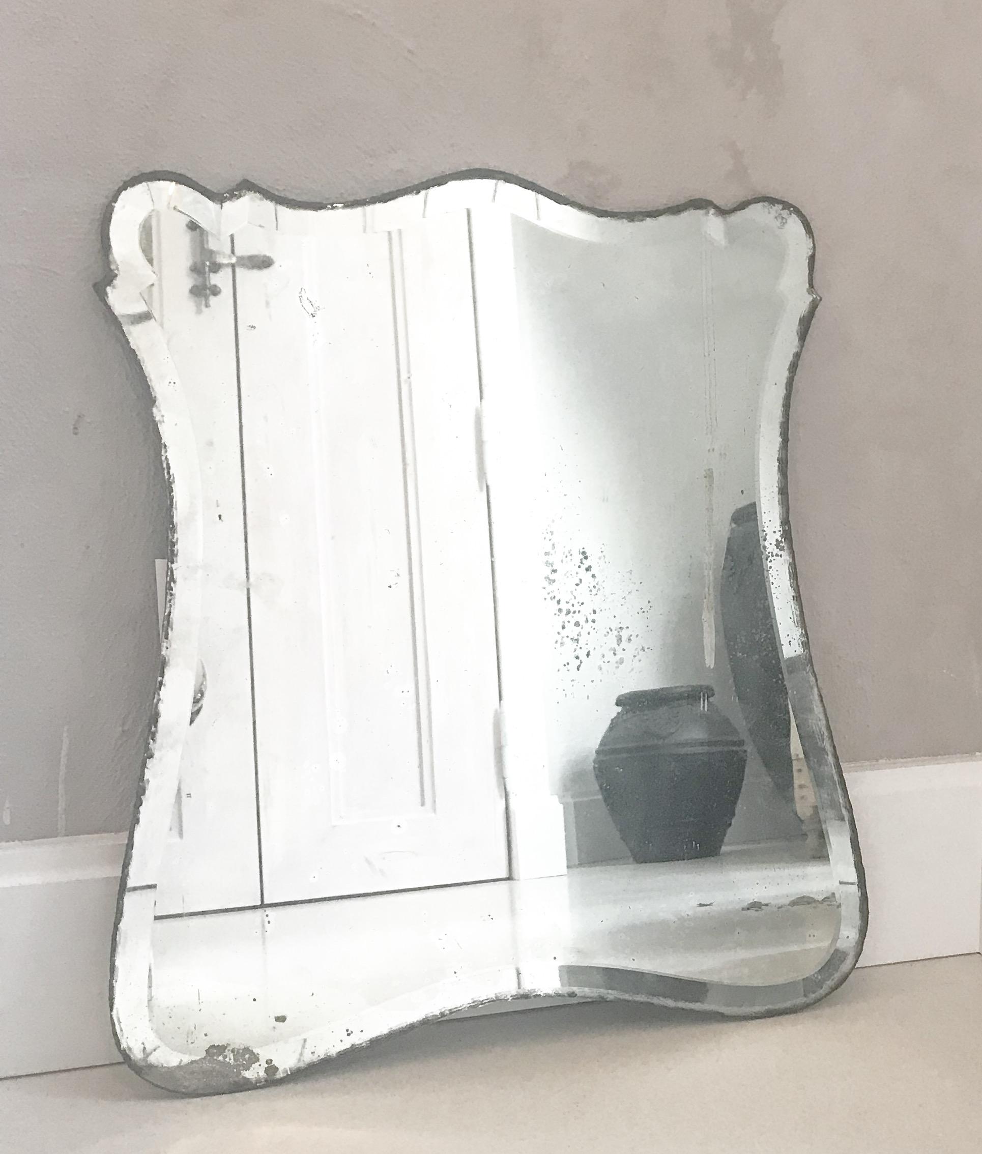 vintage spejl VINTAGE SPEJL | Soft Hunter vintage spejl