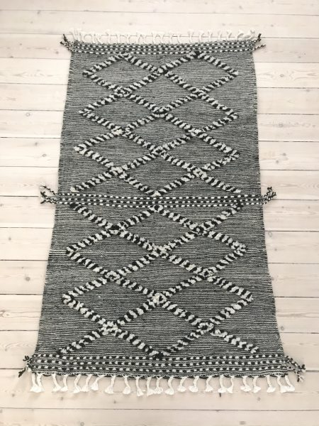 KELIM ZANAFI - NAWRA 154 x 100