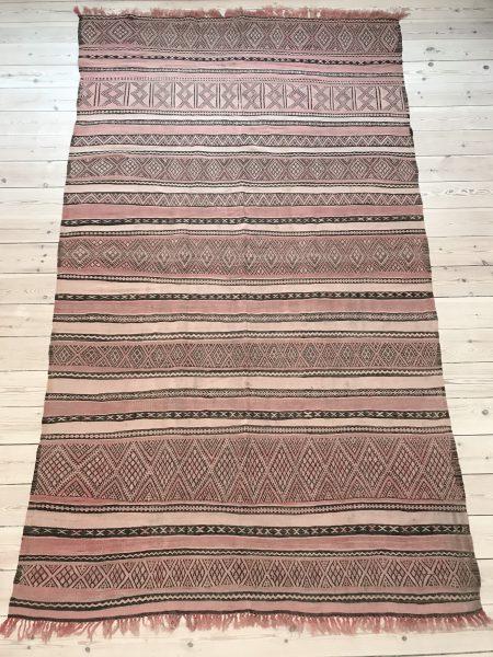 KELIM VINTAGE - JALILA 270 x 155