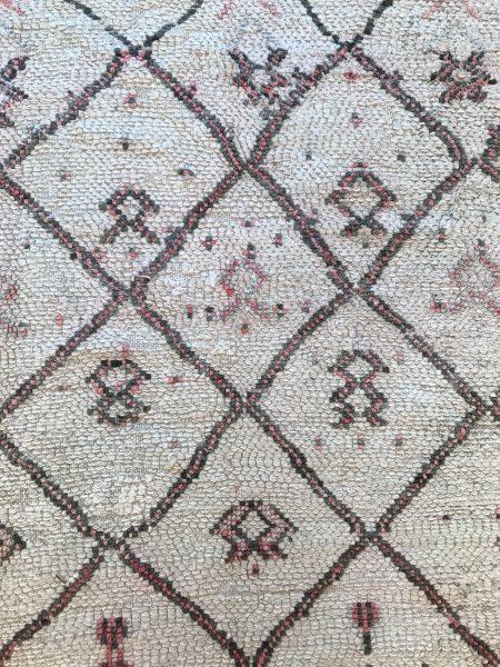 BENI OUARAIN VINTAGE MAMOUSHA - SADIRA 242 x 166 detail 2