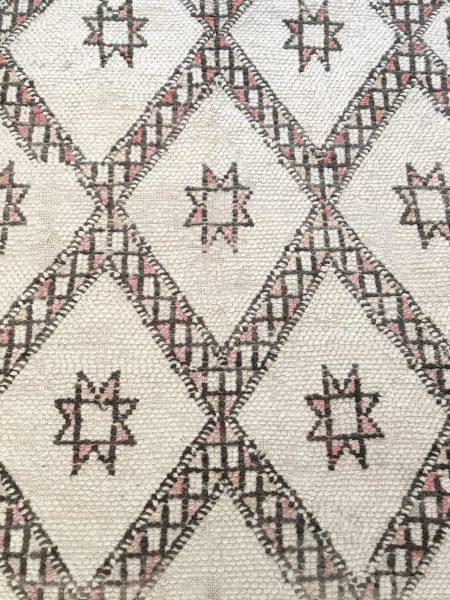 BENI OUARAIN VINTAGE MAMOUSHA - AFRAIMA 245 x 182 detail 2