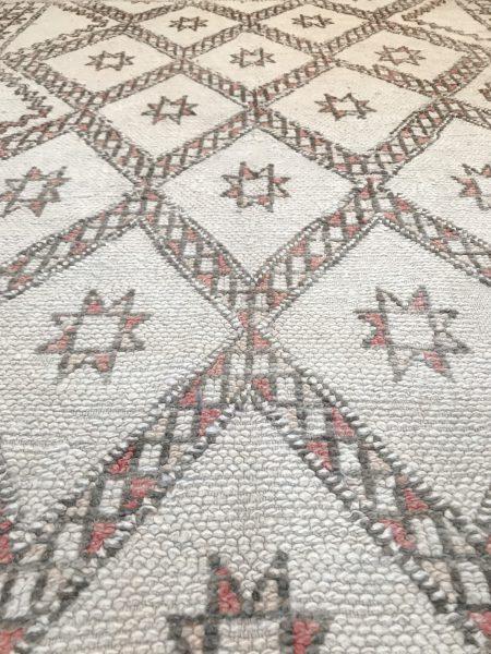 BENI OUARAIN VINTAGE MAMOUSHA - AFRAIMA 245 x 182 detail 3