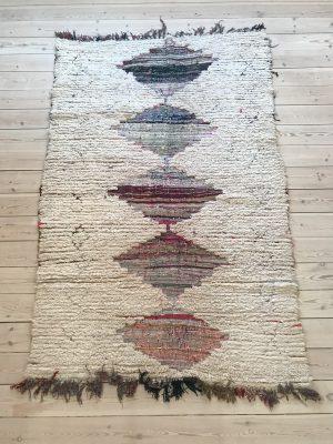 AIT SGOUGOU VINTAGE - RAYA 208 x 139